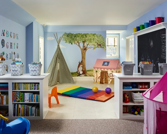 expansive-teen-room-decor-architecture-design-with-expansive-kids-design-photos-with-purple-walls-and-blue-walls-on-teen-room