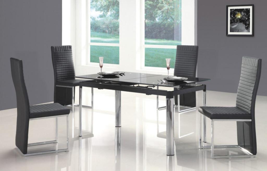 glass-top-dining-set
