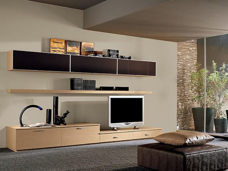 ideas-wall-glass-Stunning-Living-Room-Entertainment-Design-Ideas