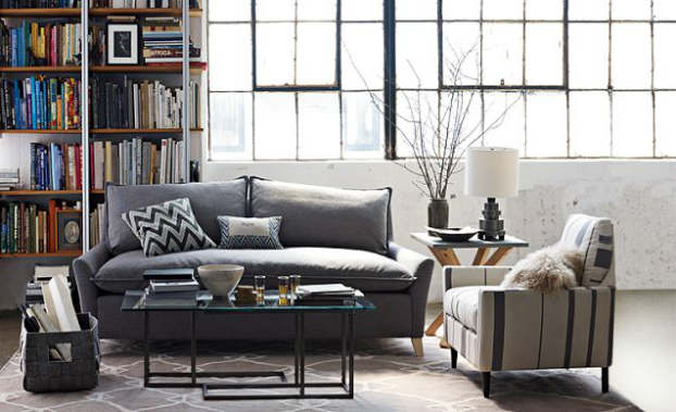 industrial-graphite-living-room