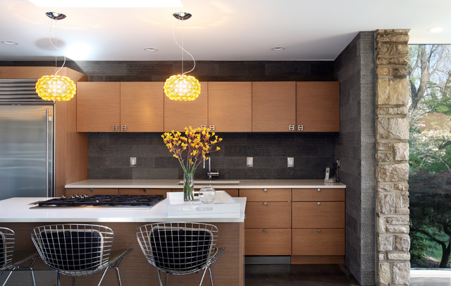 mid-century-modern-kitchen-11-with-perfect-design-on-kitchen-design-ideas