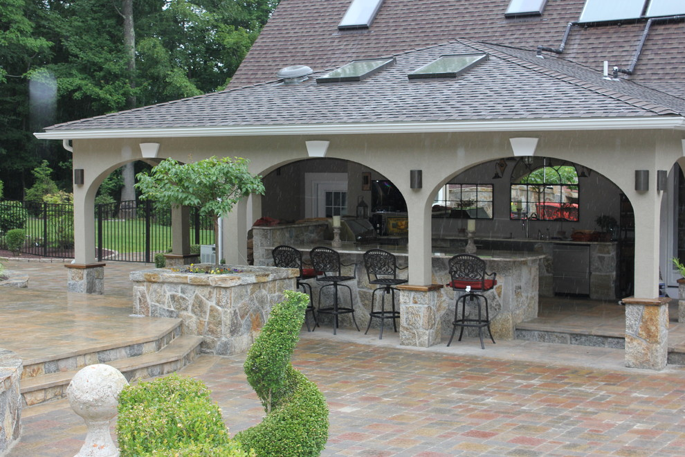 outdoor-kitchen-design-ideas-Patio-Transitional