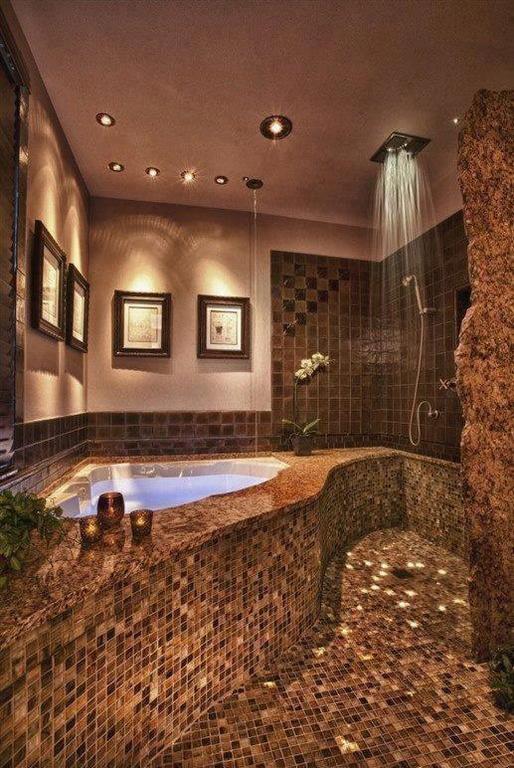 rustic-full-bathroom-with-rain-shower-