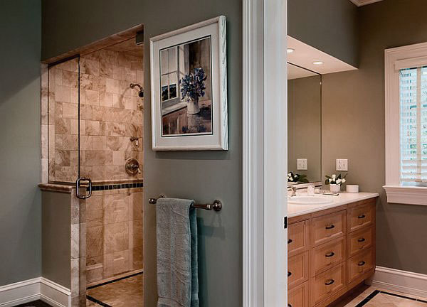 Captivating-Bathroom-Design-with-Glass-Door-Shower