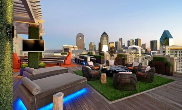 Dallas-Rooftop-Skyline