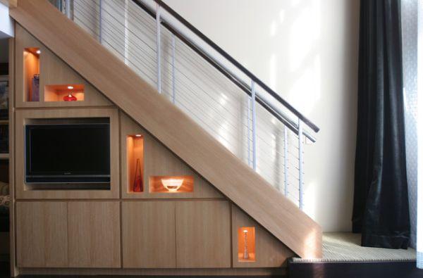 Illuminated-Shelves