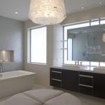 20 Elegant And Stylish Bathroom Mirrors