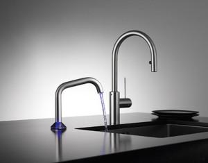 20 Gorgeous Kitchen Sink Ideas