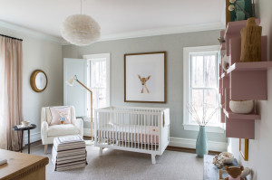 21 Best Scandinavian Nursery Design Ideas