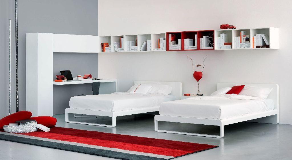 bedroom-decoration-charming-modern-twin-bedroom-ideas