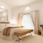 20 Charming Modern Bedroom Lighting Ideas