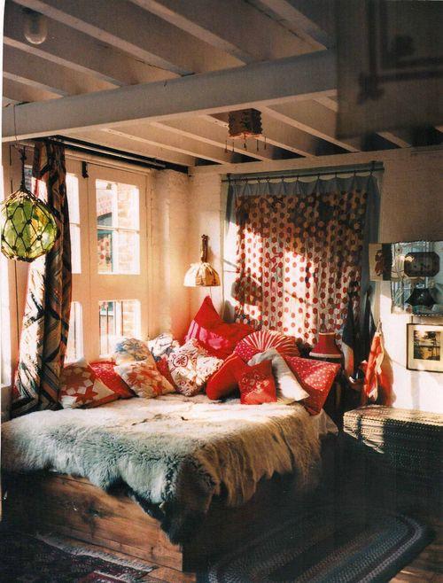 bohemian-bedroom-