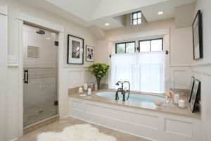 30 Most Beautiful Bathtub Designs Ideas
