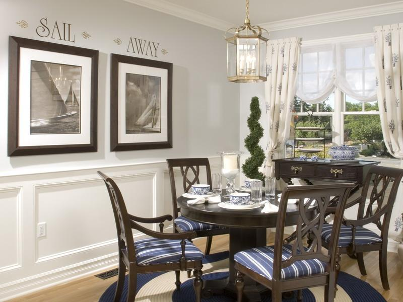 decorating-ideas-for-dining-room-walls