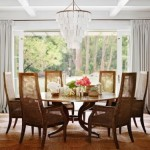 25 Elegant Dining Table Centerpiece Ideas