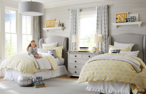 25 Awesome Shared Bedroom Ideas For Kids