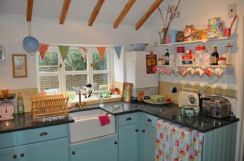 kitchen design style