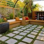 25 Beautiful Pergola Design Ideas