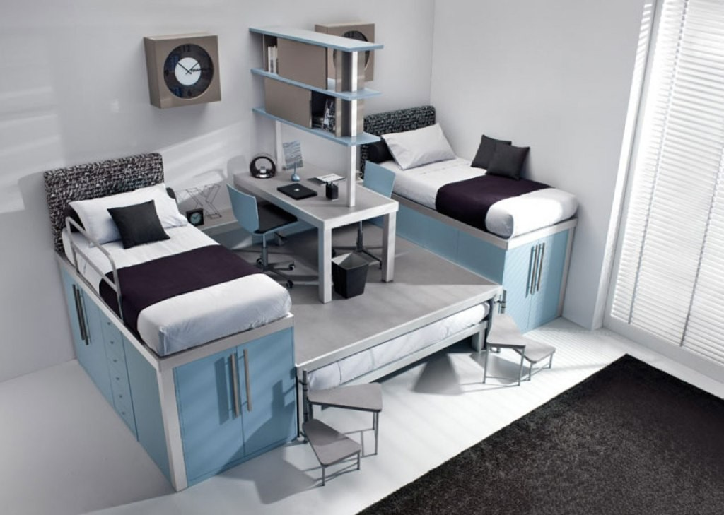 prepossessing-bedroom-stylish-twin-bedroom-interior-