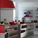 21 Awesome Stainless Steel Kitchen design Ideas