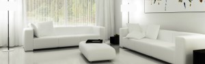 25 Awesome White Living Room Ideas
