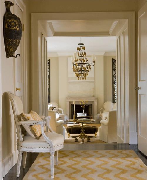 Beautiful Vintage Living Room Design Ideas Classic Chandelier