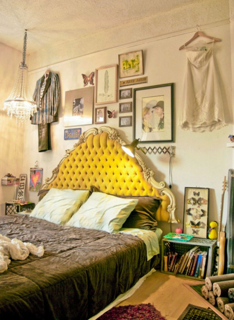 Boho-Chic-Bedroom