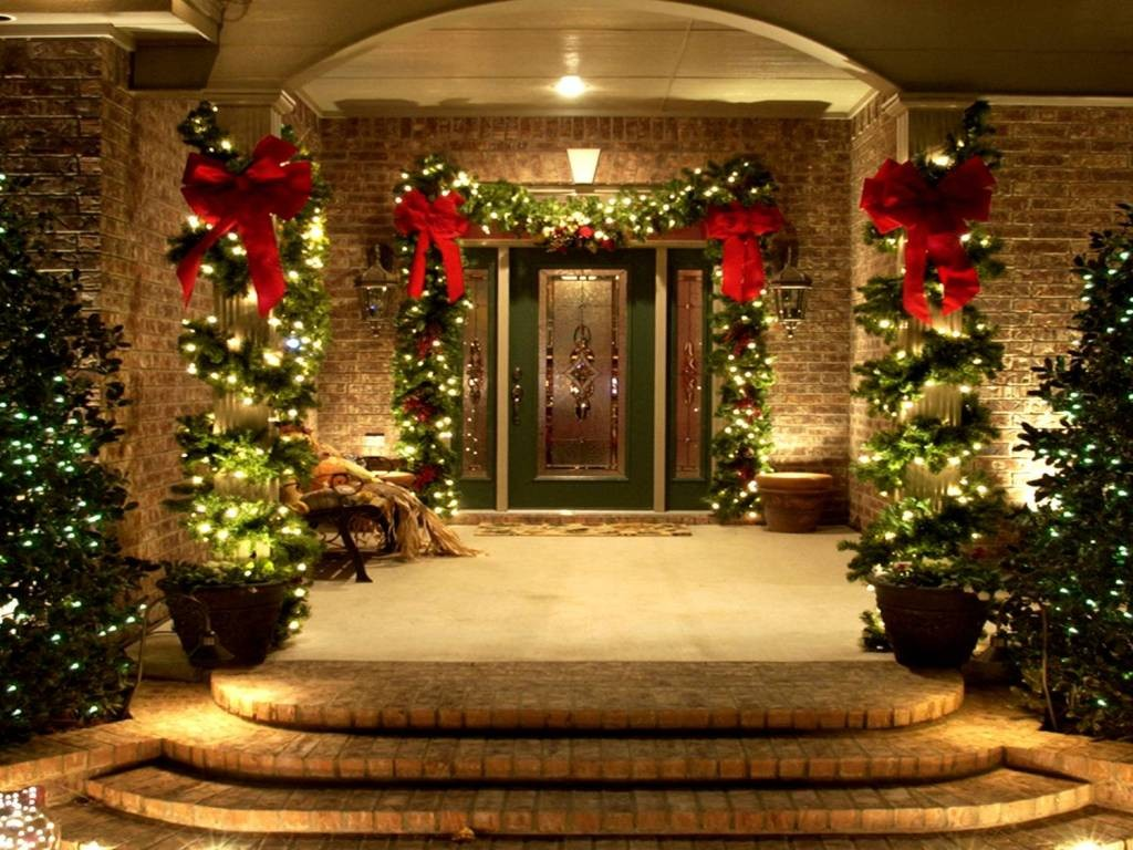 Christamas Decor Ideas