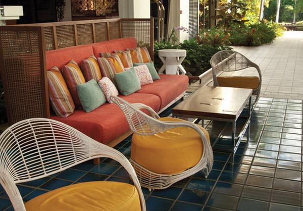 Custom-White-Rattan-Chairs-Furniture