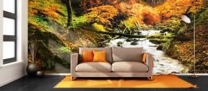 25 Amazing Nature Wallpaper Art Ideas