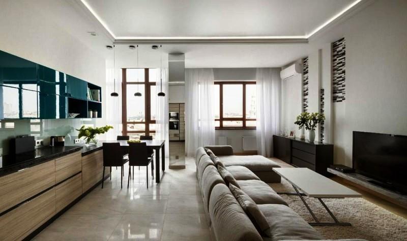 Modern-Apartment-