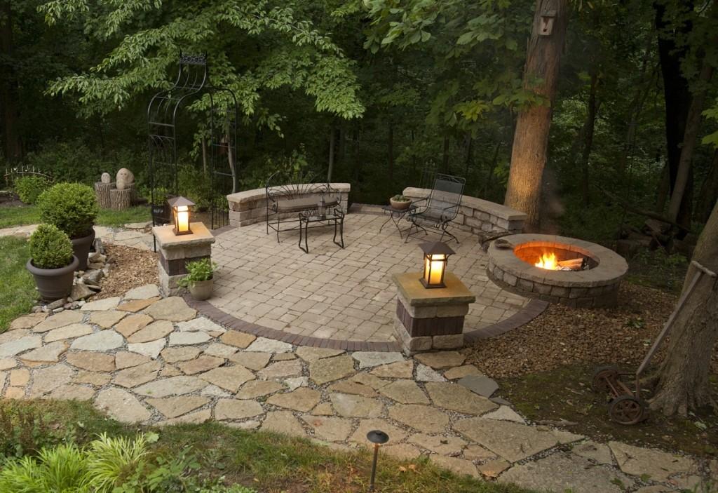Stunning-Fire-Pit-Garden-Ideas-Design