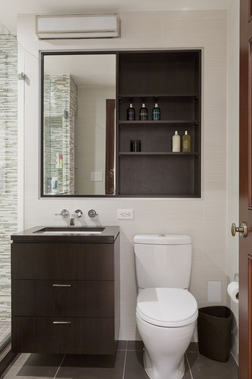 Stylish-Bathroom-Cabinets-with-Small-Size