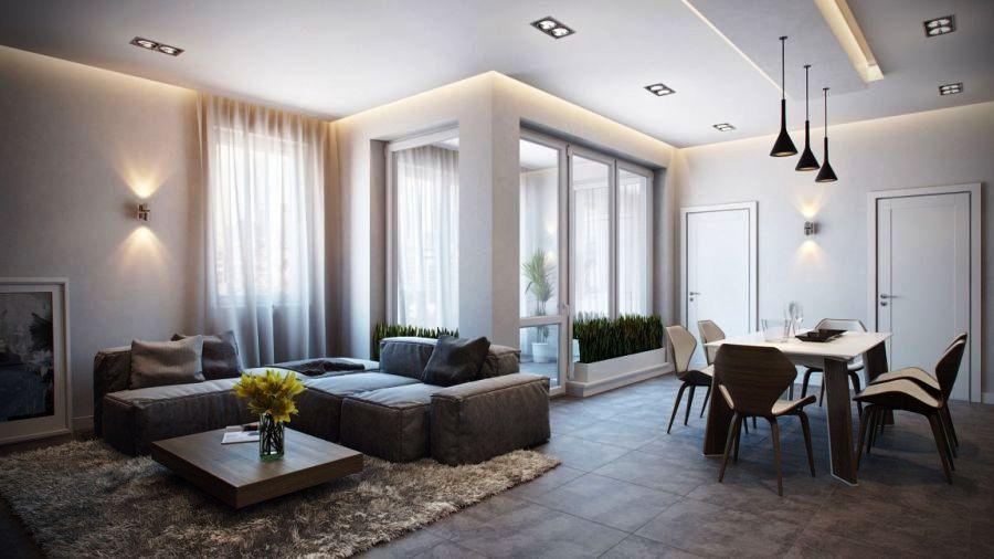 Stylish-German-Apartment