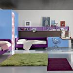 24 Transitional Girl Bedroom Design Ideas