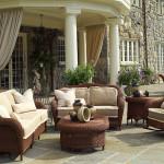 17 Sleek Furniture Designs with Rattan