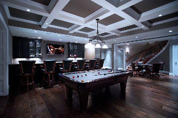 contemporary-game-room-design