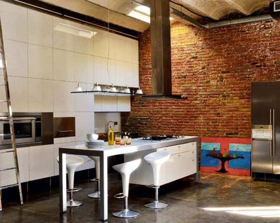 exclusive-idea-modern-loft-industrial-bricks-apartment