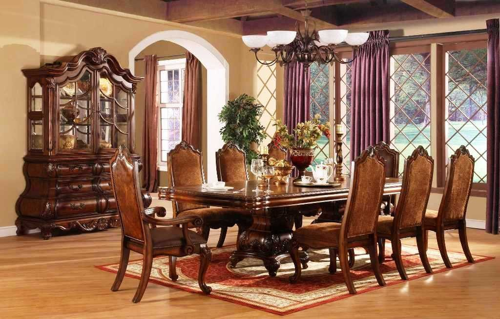 high-end-formal-dining-room-sets