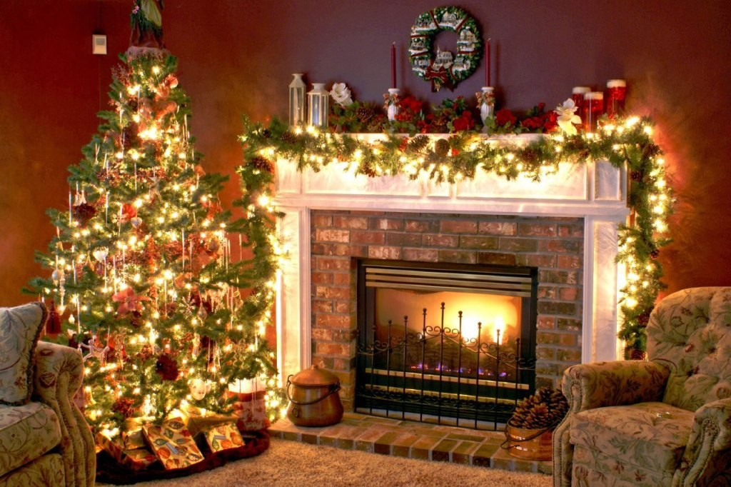 plain-christmas-decoration-for-living-room-