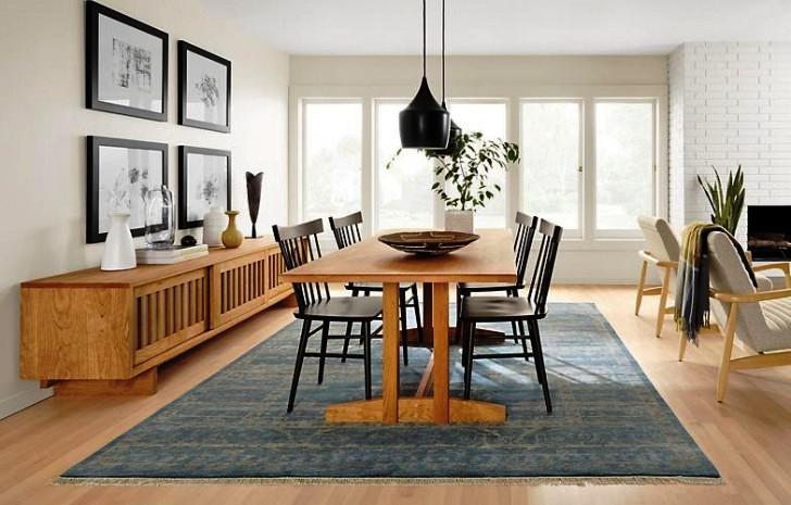 beautiful-trestle-table-