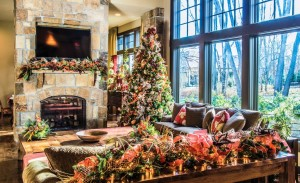 25 Amazing Holiday Ready Home Decor for Christmas