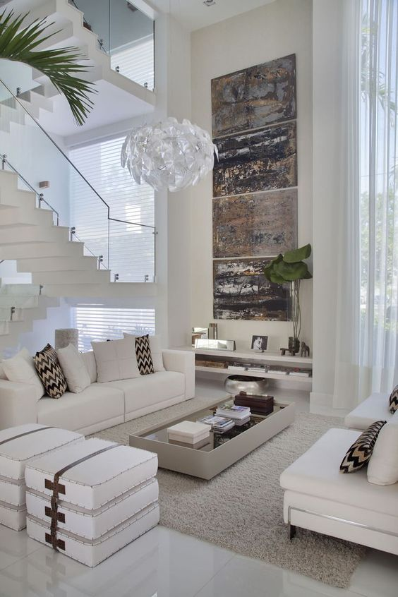 Elegant living room (13)