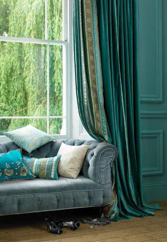 Elegant living room (26)
