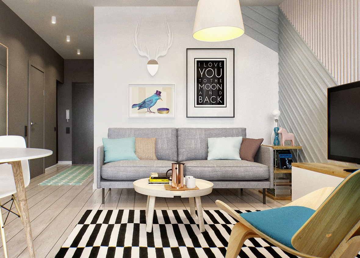 Modern-Small-Living-Room-Idea