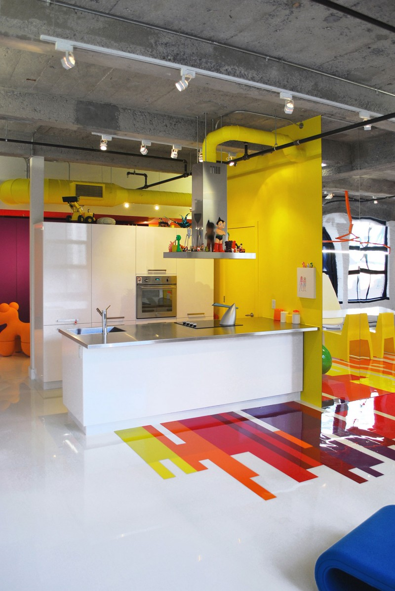 Enchanting-Kitchen-Trends-for-2016-With-colorful-flooring
