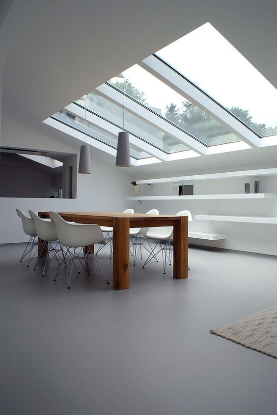 Luxurious Modern Kitchen decor