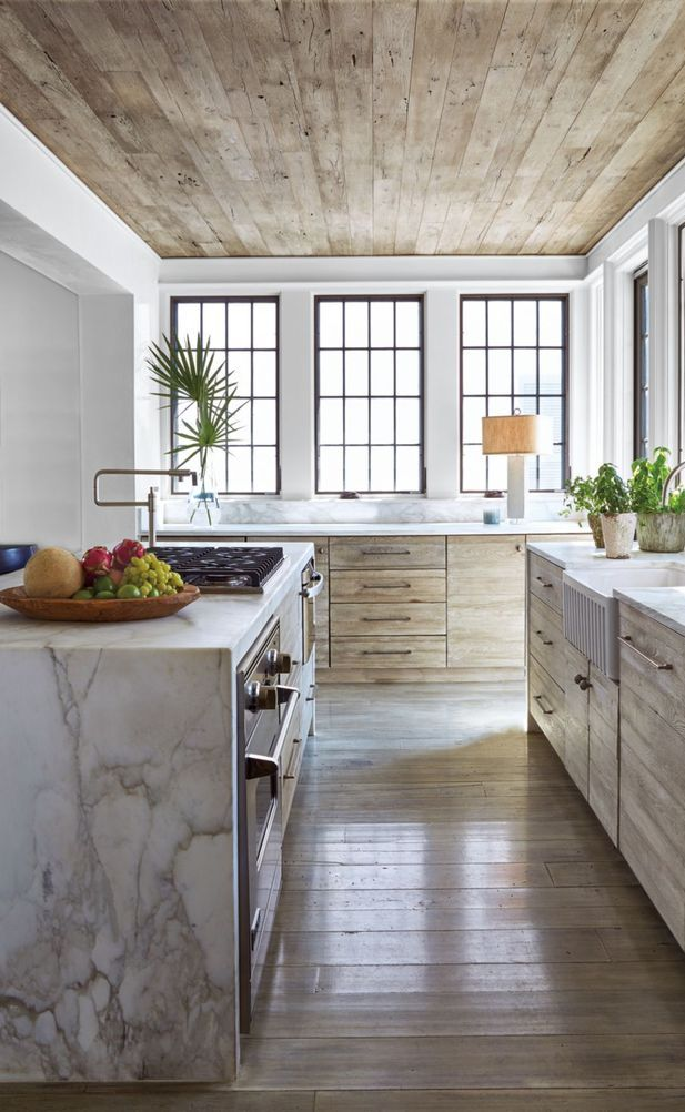 Most Popular Luxe Kitchens from 2016