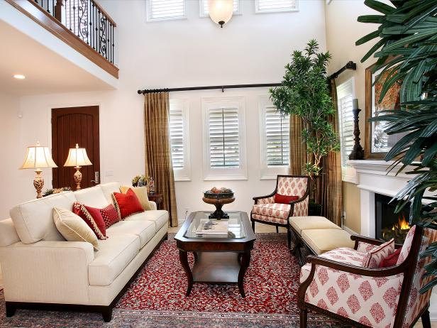 Top Living Room Color
