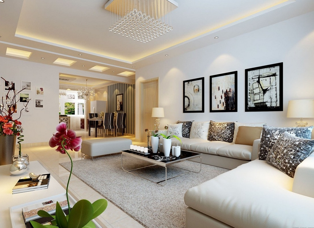 Wall-Decorating-Ideas-Living-Room